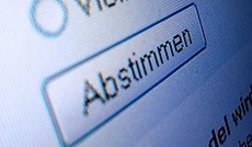 "© ORF.at, ""Abstimmen""-Button"
