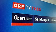 © ORF.at, TVThek ORF