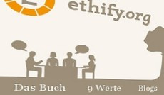 © Screenshot www.ethify.org; ORF.at (Montage), Screenshot der Website Ethify.orf.